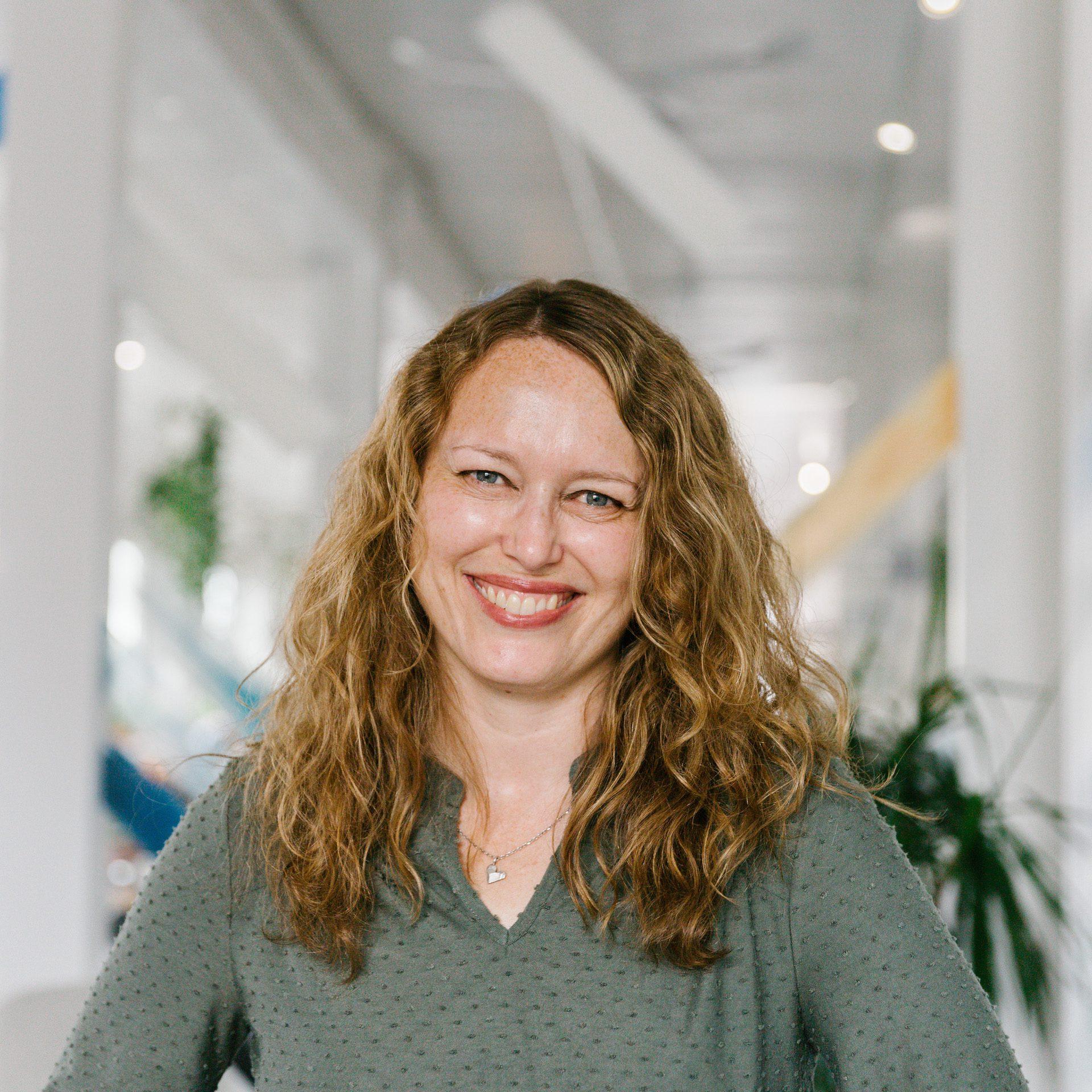 Lisa Manfield, Senior Writer/Editor, Forge & Spark Media