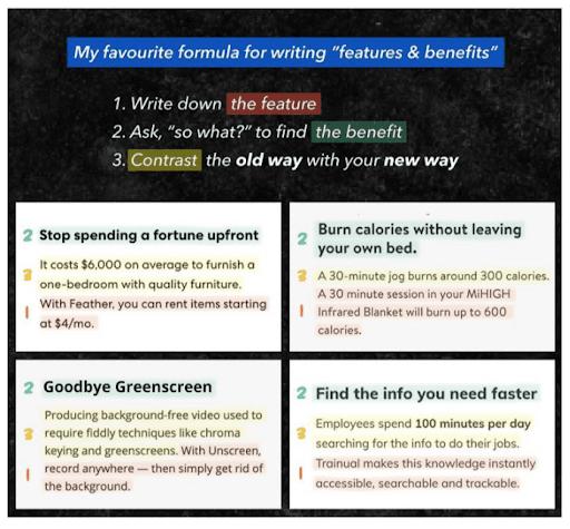 Harry Dry's Formula for Brand Storytelling